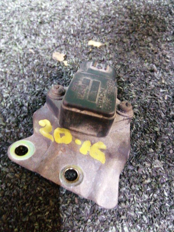 Датчик давления турбины Nissan Vanette SK82L F8