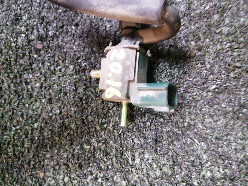 Электромагнитный клапан Nissan Vanette SK82L F8