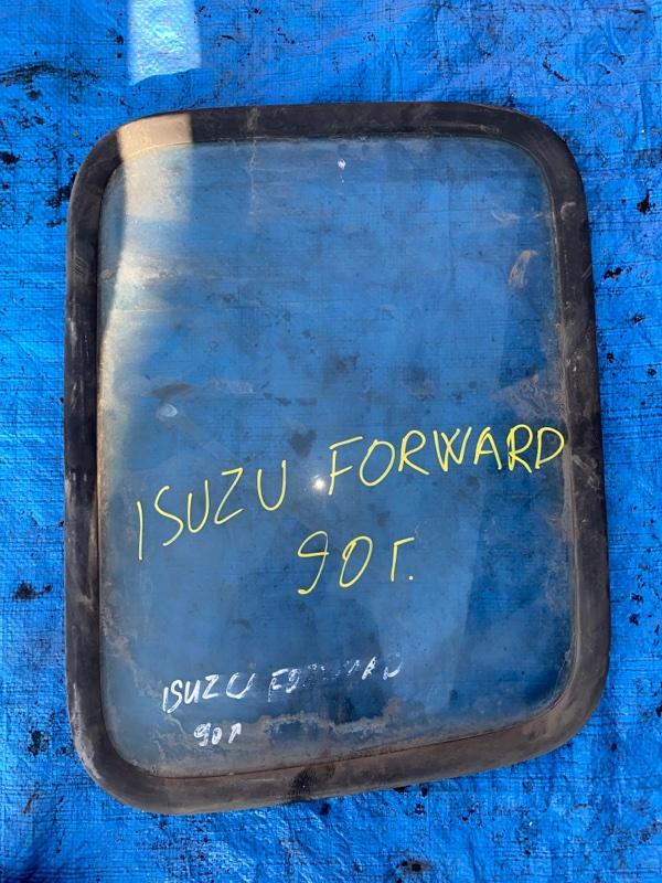 Стекло боковое Isuzu Forward 1990