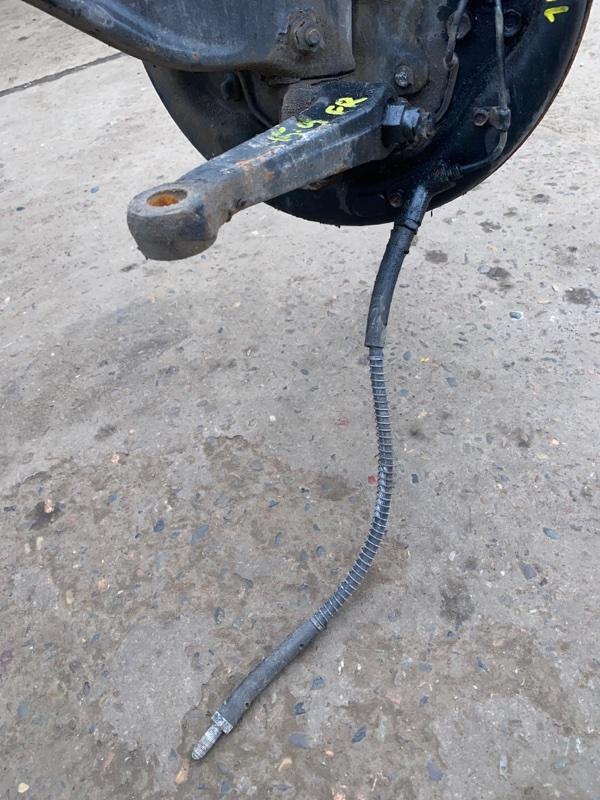 Шланг тормозной Nissan Diesel MK36A J07E передний правый