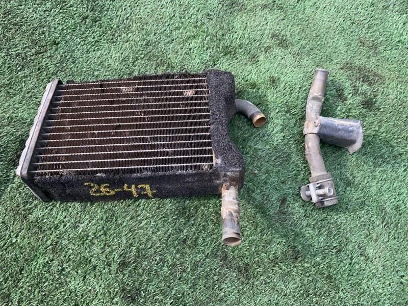 Радиатор отопителя Hino Ranger FD1JMD J08C