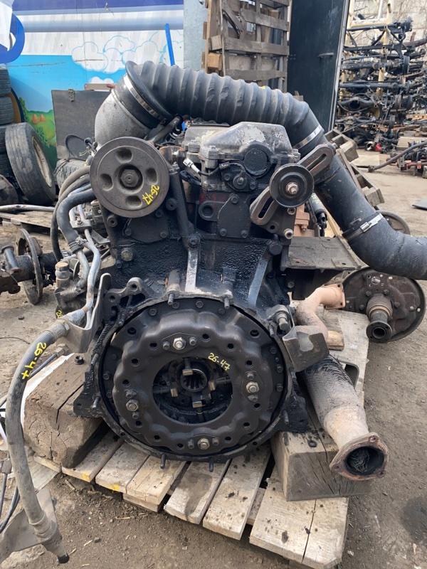 Двигатель Hino Ranger FD1JMD J08C