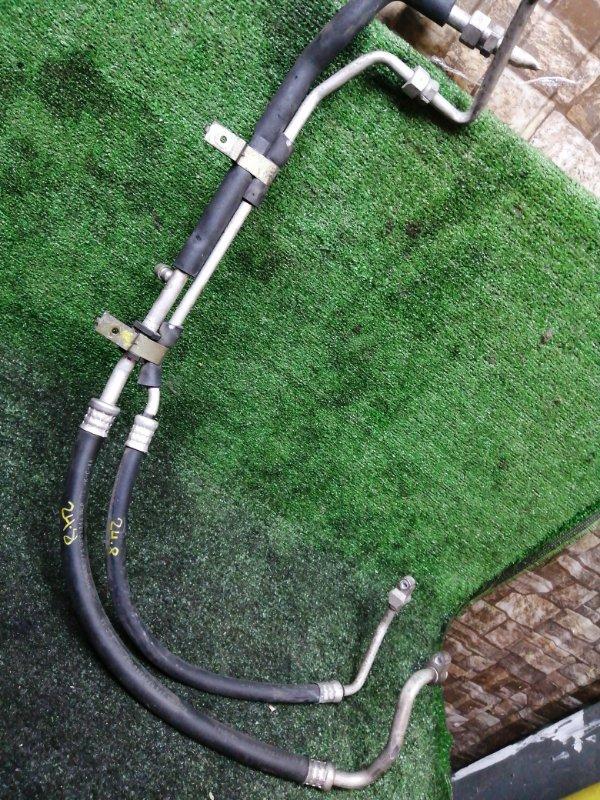 Шланг кондиционера Honda Stepwgn RF4 K20A