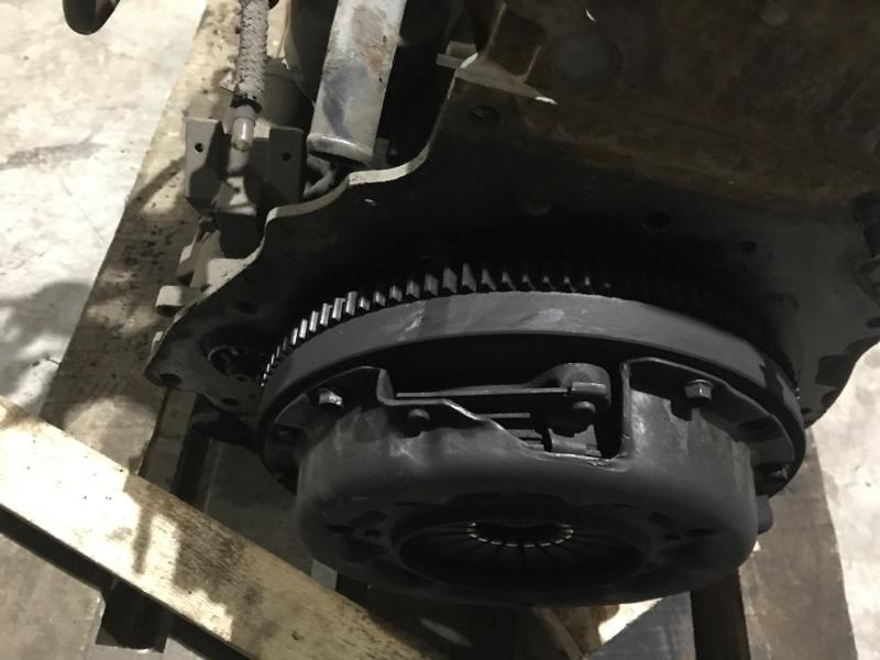 Диск сцепления Mitsubishi Canter FE305B 4D30 1991