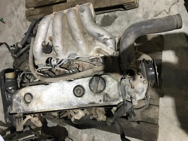 Двигатель Mitsubishi Canter 4D35