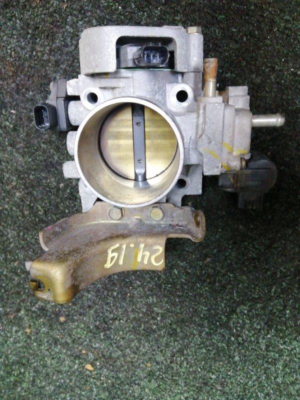Заслонка дроссельная Honda Stream RN3 K20A