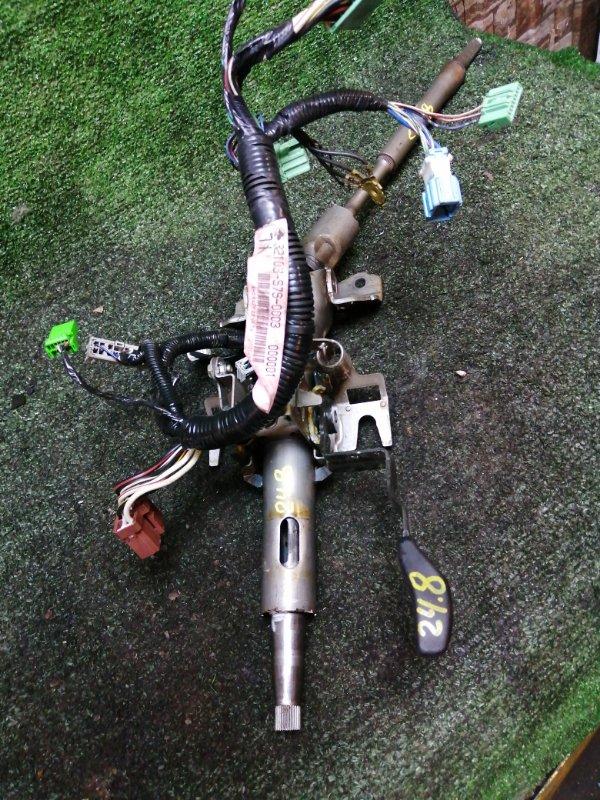Колонка рулевая Honda Stepwgn RF4 K20A