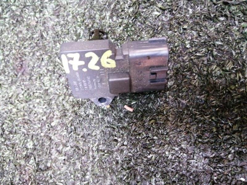 Датчик расхода воздуха Nissan Cube BNZ11 CR14DE