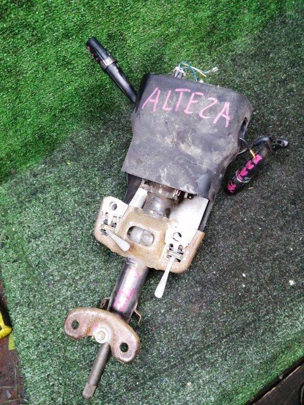 Колонка рулевая Toyota Altezza