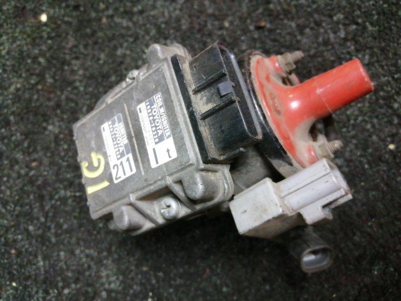 Коммутатор Toyota 1G