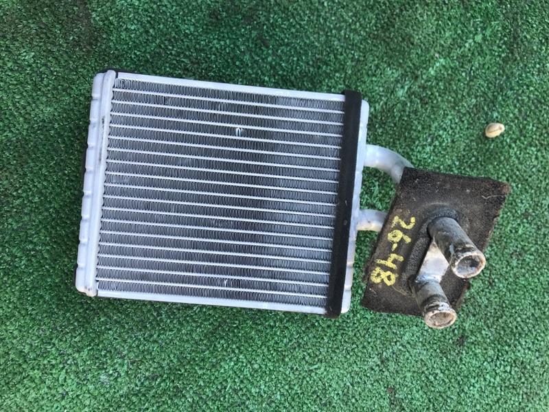 Радиатор отопителя Isuzu Elf NKR66E 4HF1
