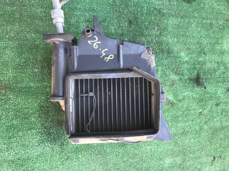 Корпус радиатора печки Isuzu Elf NKR66E 4HF1
