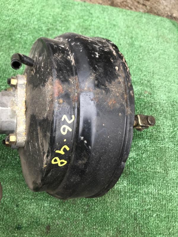 Вакуумный усилитель тормоза и сцепления Isuzu Elf NKR66E 4HF1