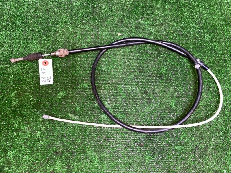 Трос ручника Volkswagen Bora APK 2000 задний левый