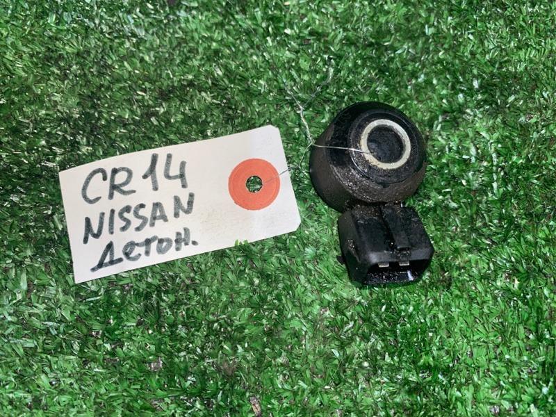 Датчик детонации Nissan CR14
