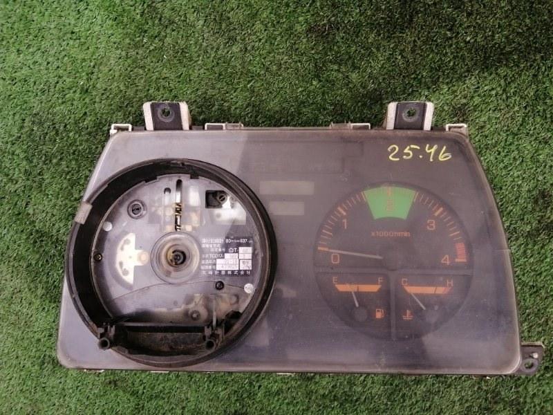 Комбинация приборов Mitsubishi Canter FE305B 4D30 1991