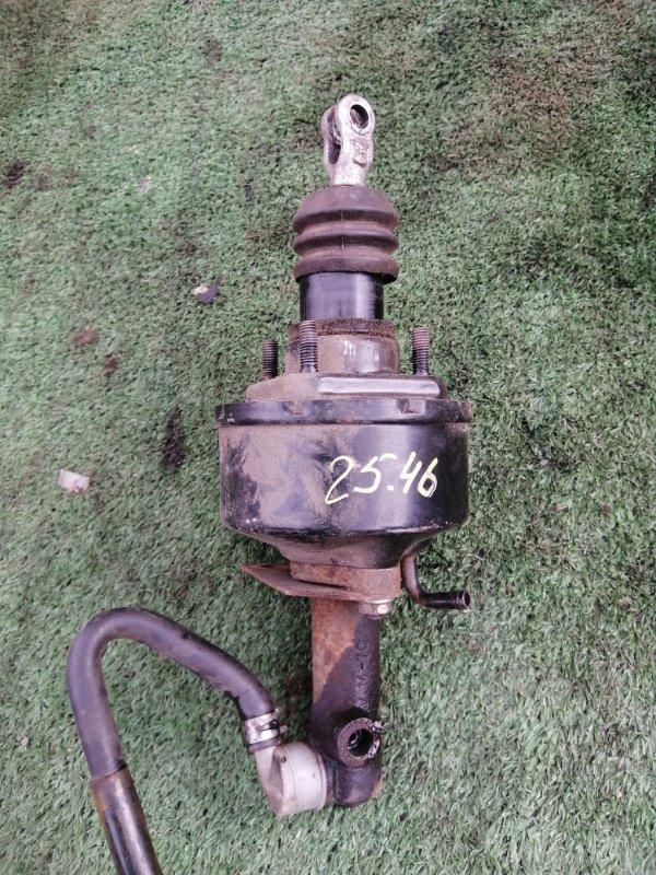 Вакуумный усилитель тормоза и сцепления Mitsubishi Canter FE305B 4D30 1991