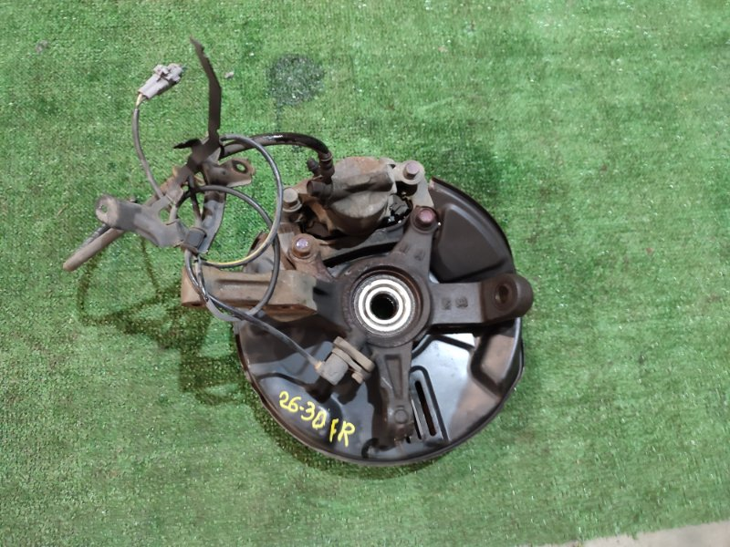 Датчик abs Toyota Cami J102E K3-VET 2000 передний правый