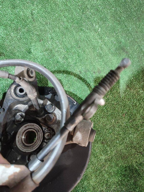 Трос ручника Nissan Stagea NM35 VQ25DD 2004 задний левый