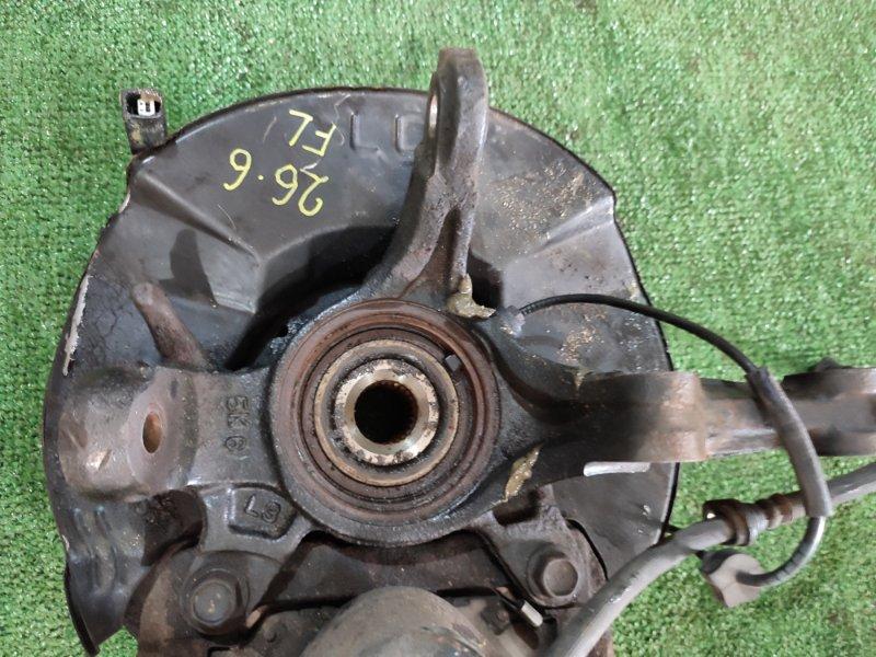 Датчик abs Honda Stepwgn RG1 K20A передний левый