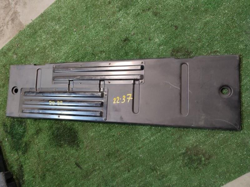 Пол багажника Toyota Caldina ST215 3S-GE
