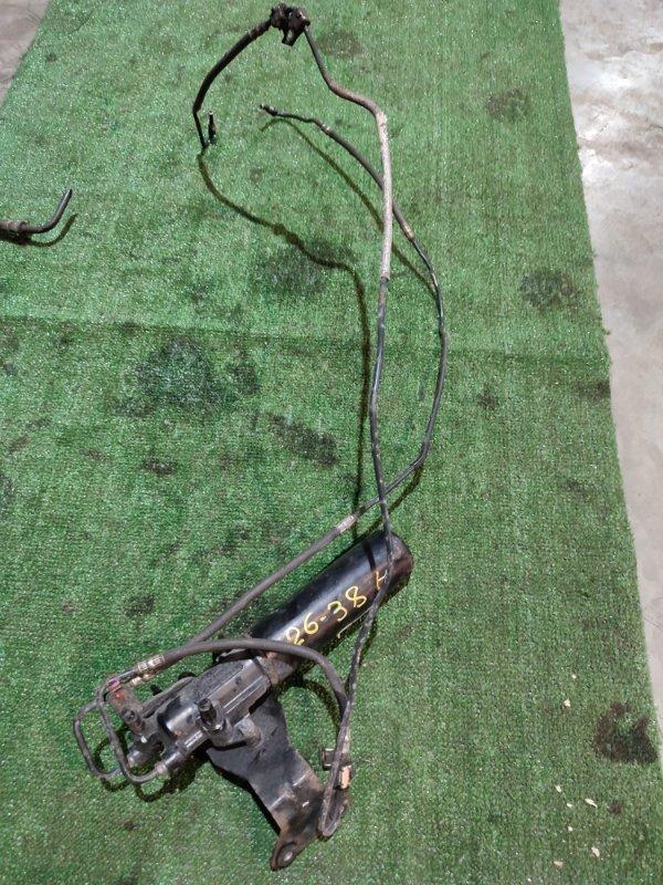 Ресивер тормозной системы Peugeot 3008 10FJBW 2011