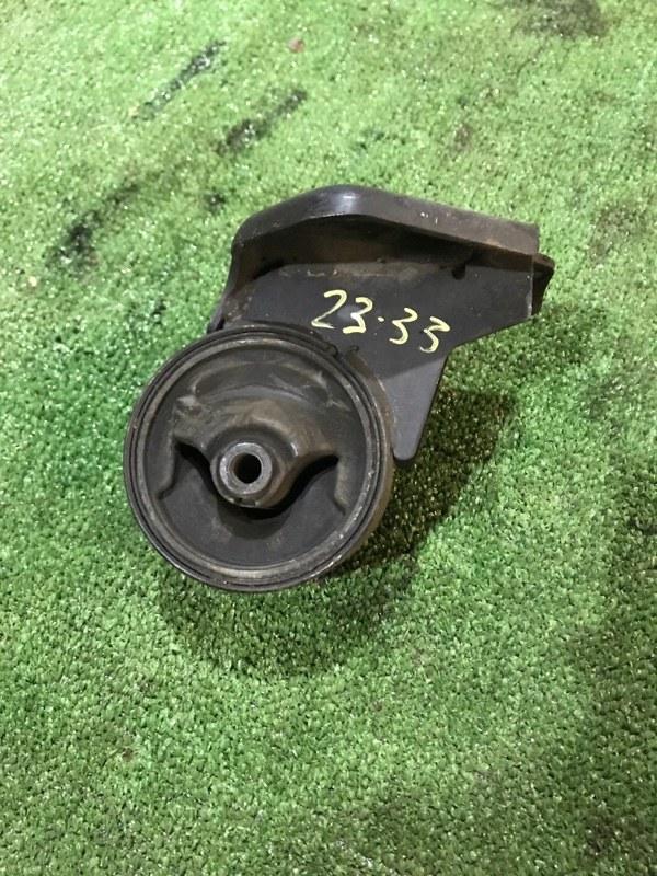 Подушка двигателя Nissan Bluebird Sylphy QNG10 QG18DE