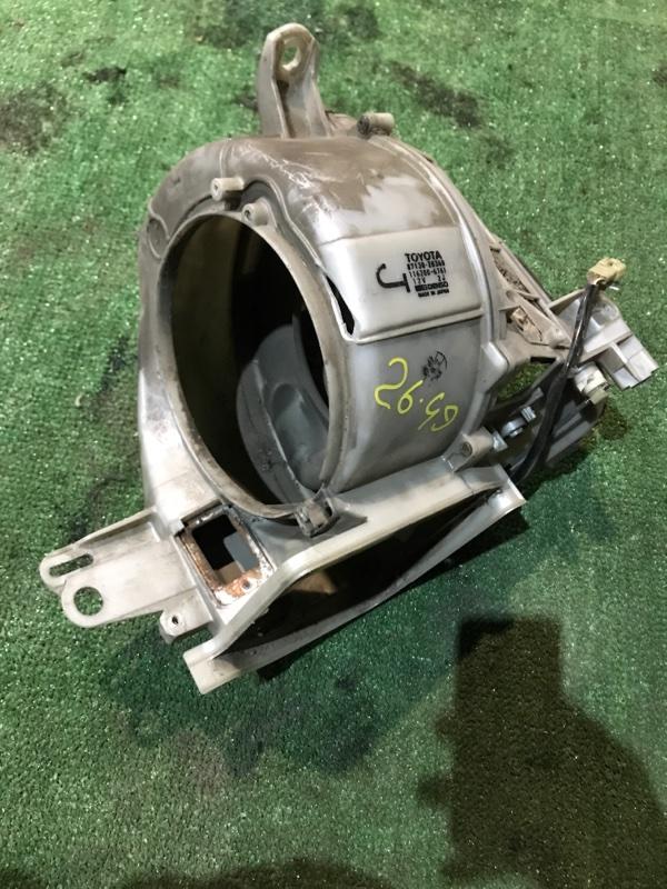 Корпус вентилятора отопителя Toyota Carina AT171 4A-FE
