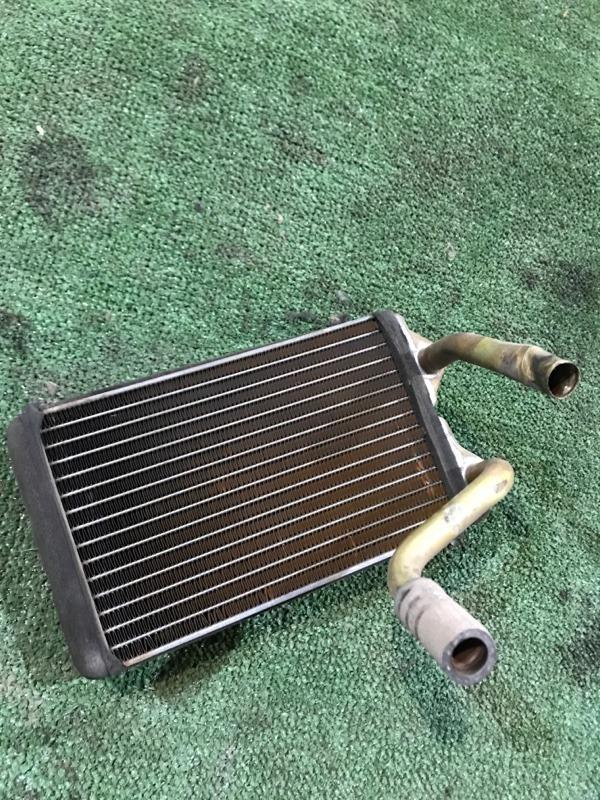 Радиатор отопителя Toyota Carina AT171 4A-FE