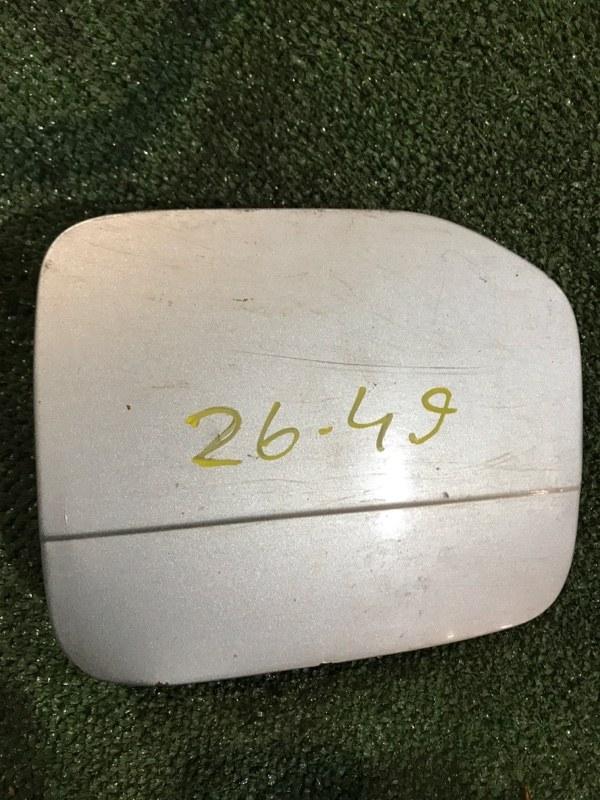 Лючок топливного бака Toyota Carina AT171 4A-FE