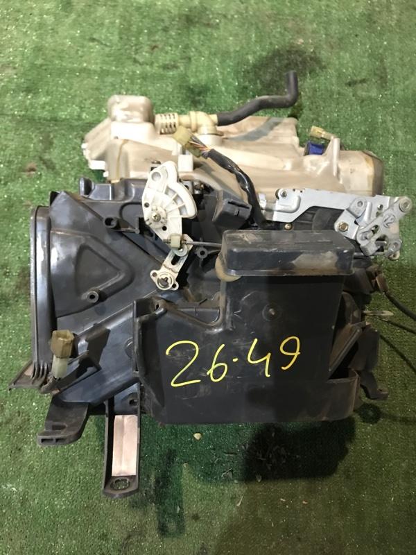 Отопитель Toyota Carina AT171 4A-FE