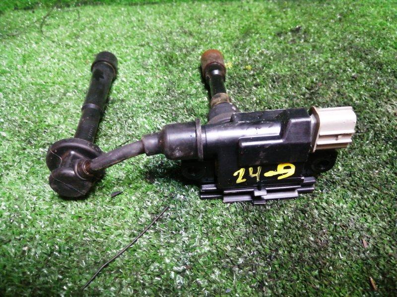 Катушка зажигания Chevrolet Mw ME34S M13A