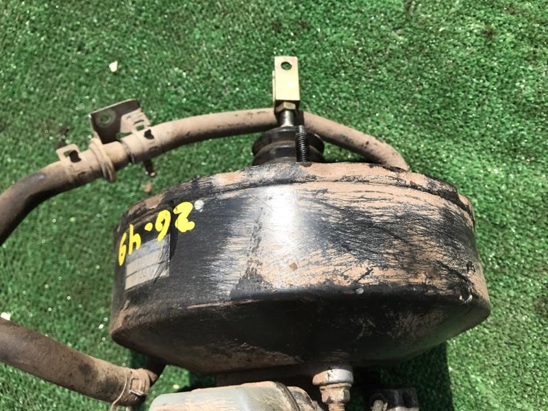 Вакуумный усилитель тормоза и сцепления Toyota Carina AT171 4A-FE