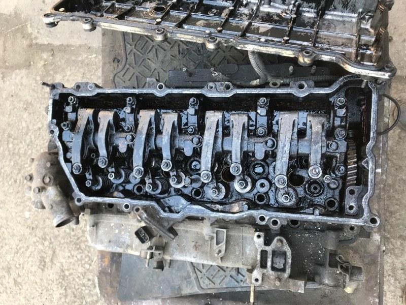 Головка блока цилиндров Isuzu Elf 4JJ1