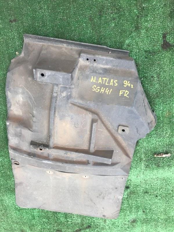 Крыло Nissan Atlas SGH41 переднее правое