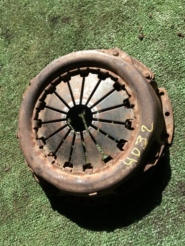 Корзина сцепления Mitsubishi Canter 4D32
