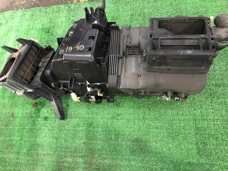 Корпус радиатора печки Mitsubishi Eclipse D27A 4G63-T