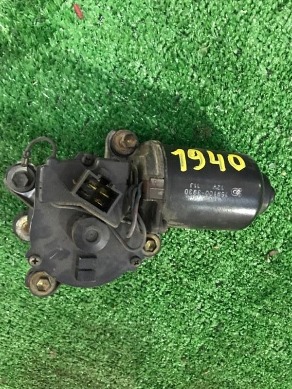 Мотор омывателя Mitsubishi Eclipse D27A 4G63-T