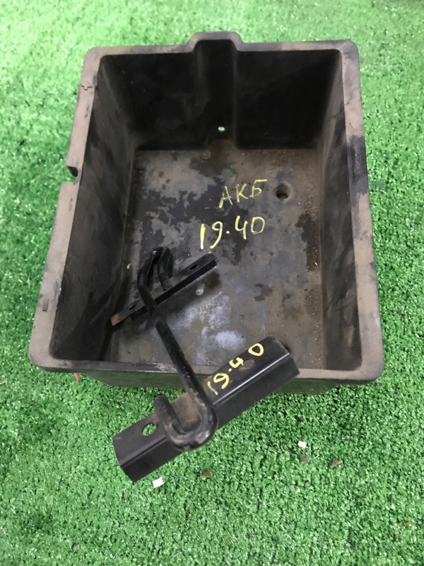 Полка под аккумулятор Mitsubishi Eclipse D27A 4G63-T