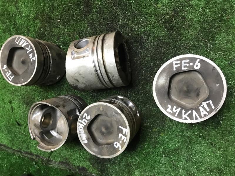 Поршень Nissan FE6