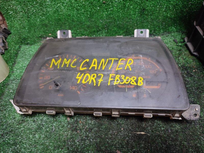 Комбинация приборов Mitsubishi Canter 4DR7