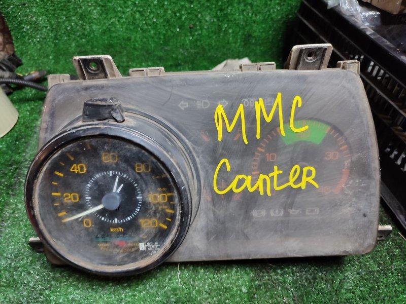 Комбинация приборов Mitsubishi Canter