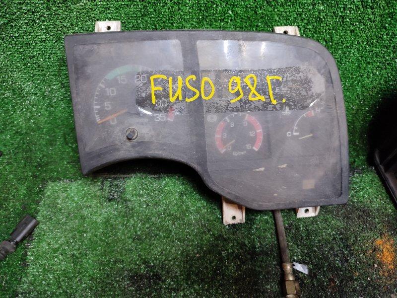 Комбинация приборов Mitsubishi Fuso 1998
