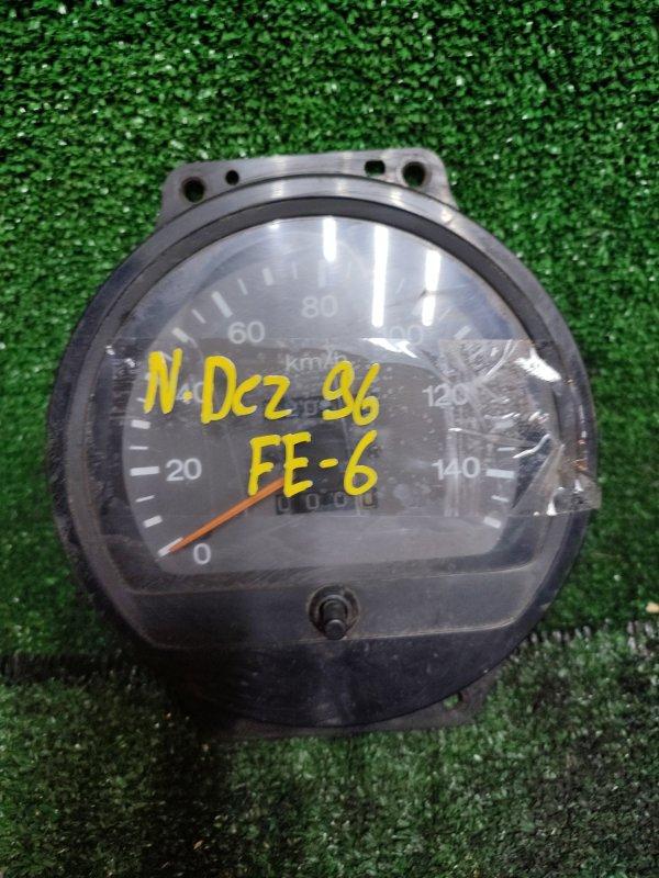 Комбинация приборов Nissan Diesel FE 6