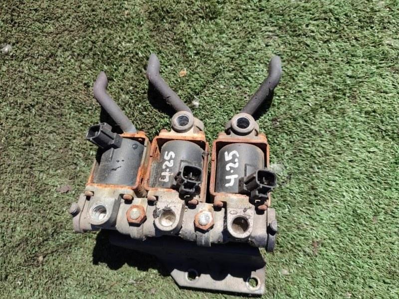 Электромагнитный клапан Hino Ranger FC3JHD J07C