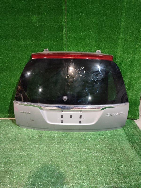 Дверь задняя багажника Honda Stream RN4 K20A