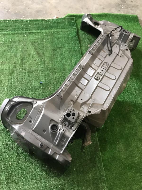 Задняя панель кузова Toyota Mark X GRX135 4GR-FSE