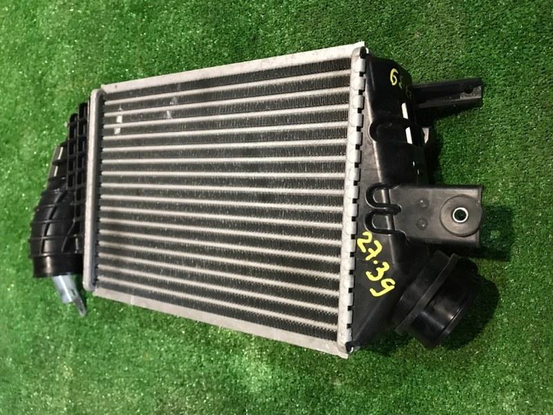Радиатор интеркулера Subaru Legacy BM9 EJ20