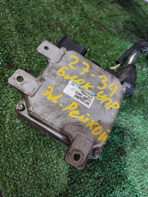 Блок управления рулевой рейкой Subaru Legacy BM9 EJ255