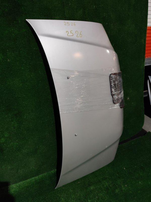 Капот Honda Stepwgn RF1 B20B